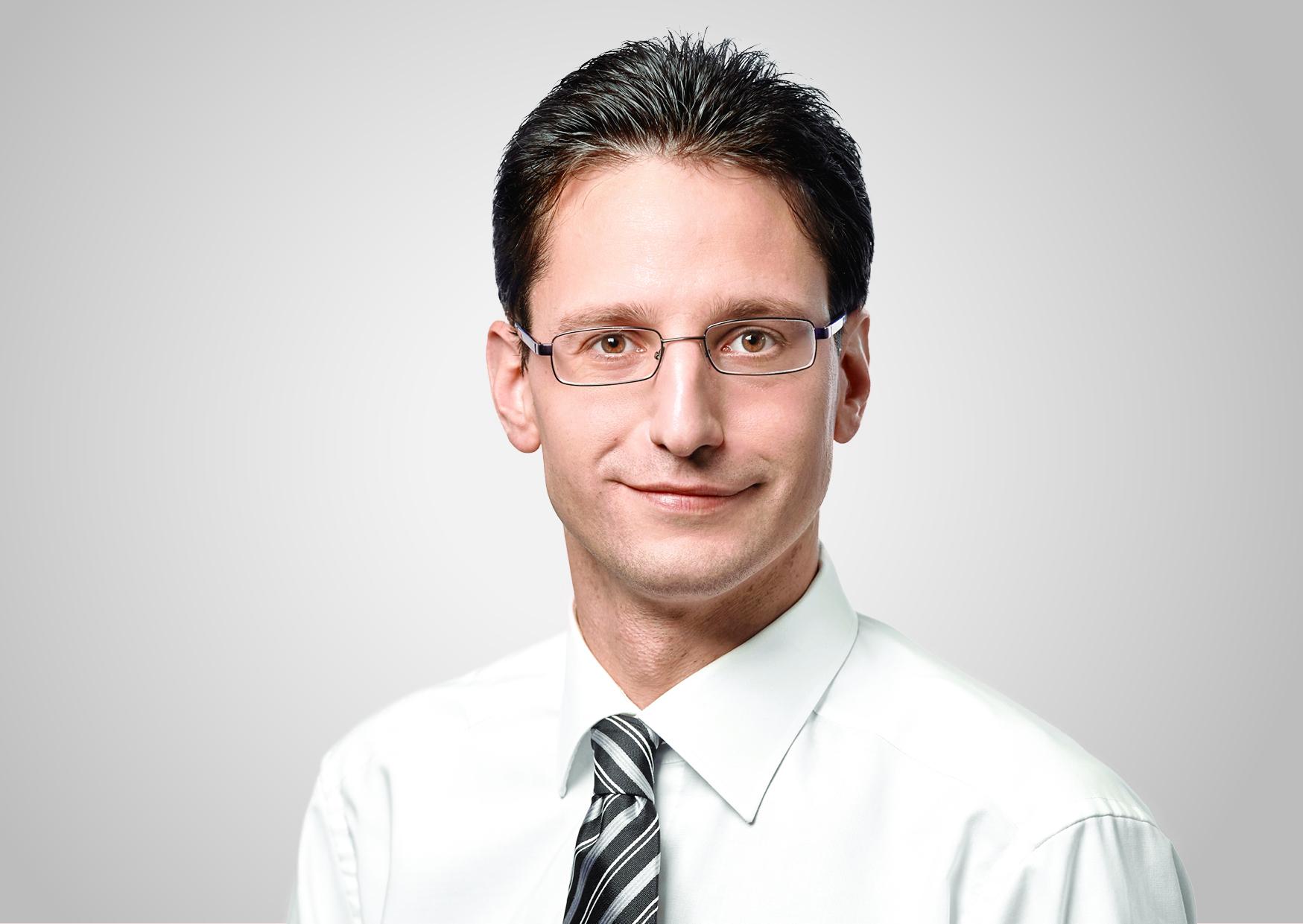 Oliver Ernst