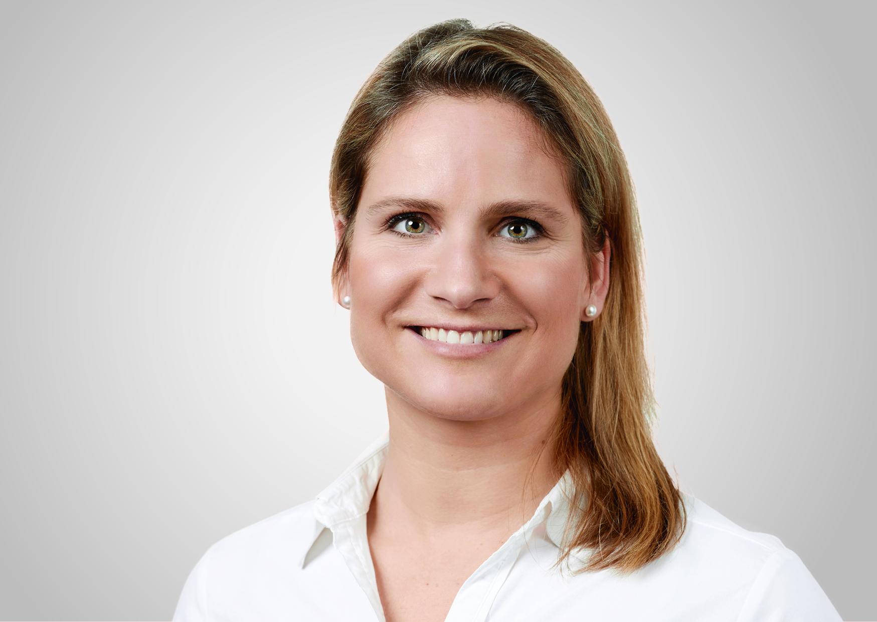 Christina Moeser (Elternzeit)