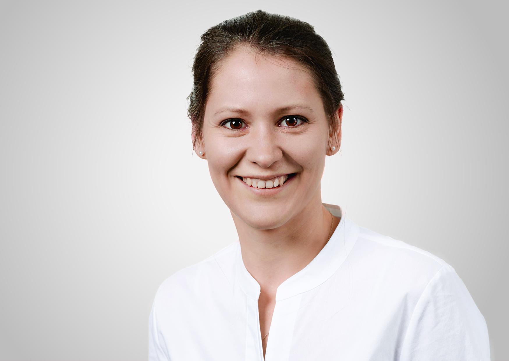 Eva Deckers (Elternzeit)