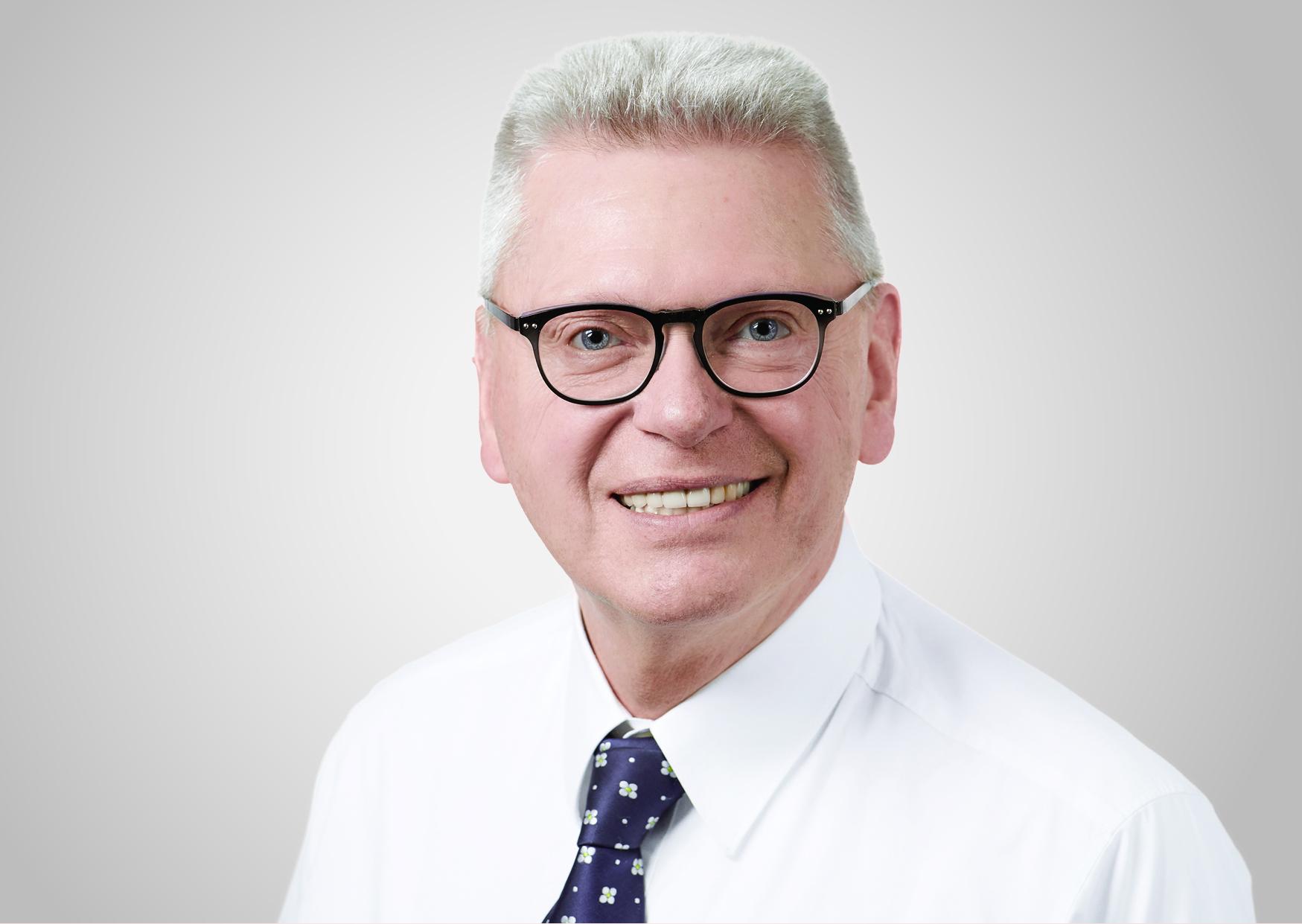 RA Ulf Rüdiger Hohenhaus