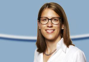 Rechtsanwältin Friederike von Winterfeld